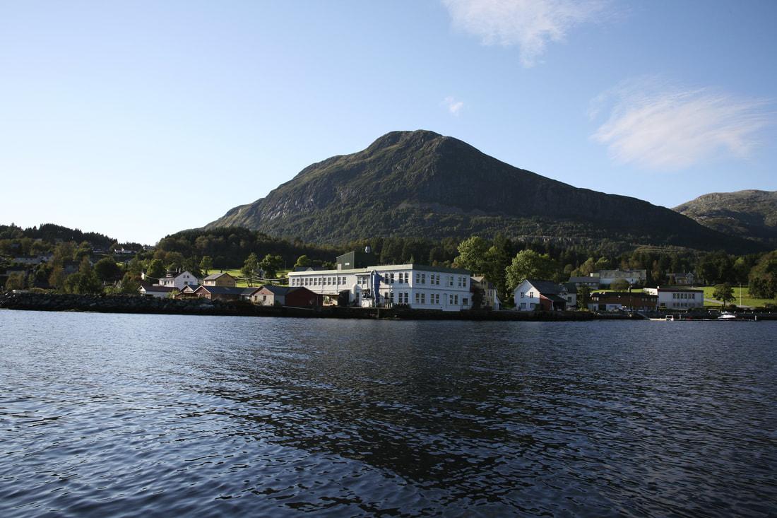 Sharp Competition From Norwegian Viking Descendants