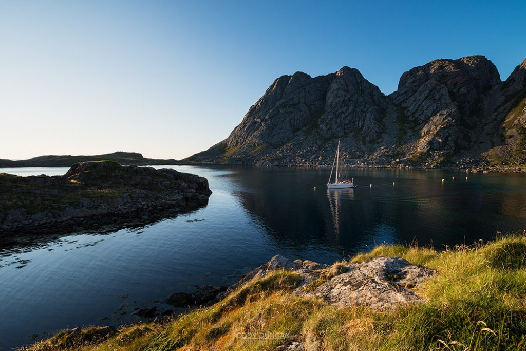 Norway Afloat