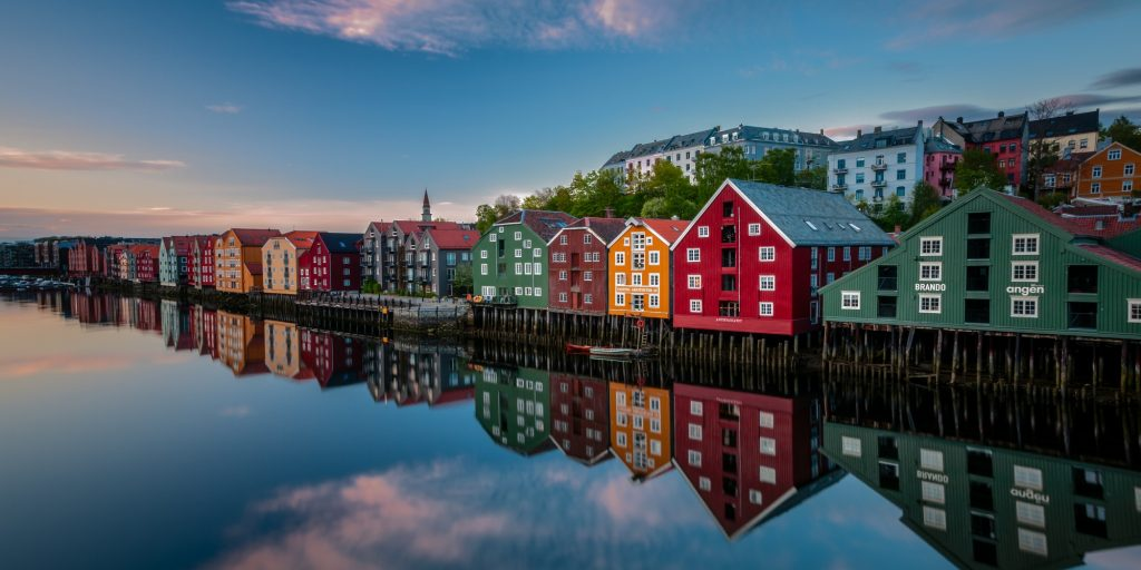 5 Must See Destinations in Norway