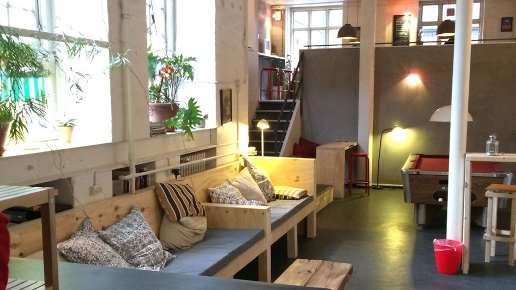 Top 9 Hostels in Scandinavia for Backpackers and Students