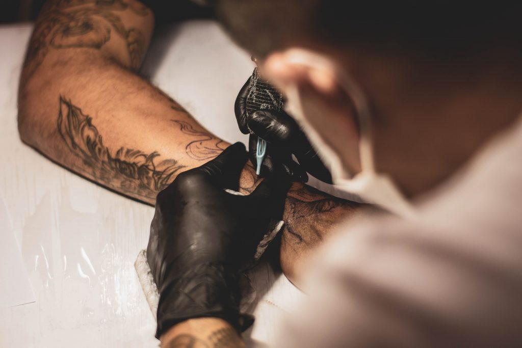 Sweden: The Second Most Tattooed Country In The World
