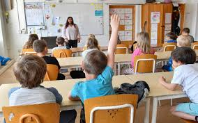 6 Reasons Why Swedish School Education is Better
