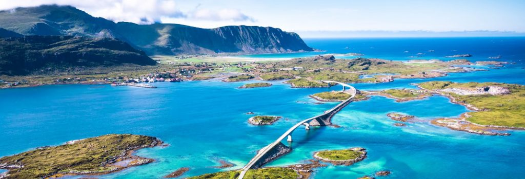 Car Rental Company in Norway Awarded International Prize
