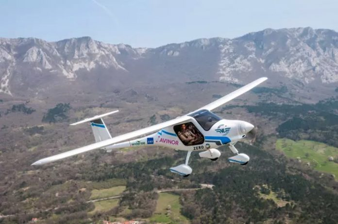 Will Norway Be The First Market For Electric Commercial Flights?