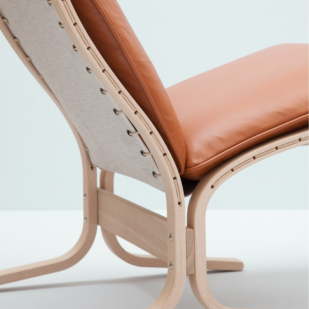 The Iconic Norwegian Siesta Chair Daily Scandinavian