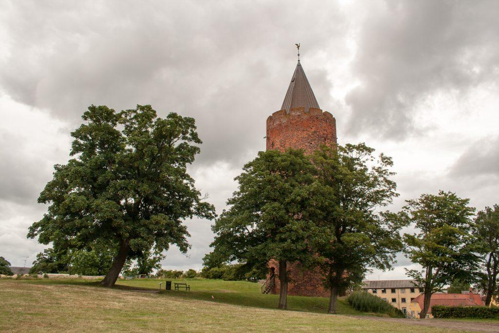 Fairytale Castles in Denmark