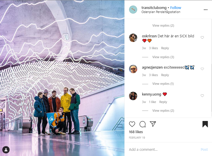 The 11 Most Instagrammable Places in Stockholm