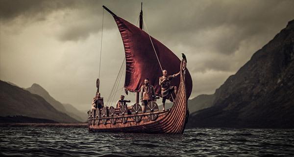 Scandinavia before the Vikings