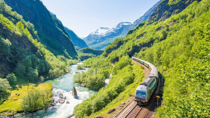 Scandinavia for First Timers: Trip Ideas