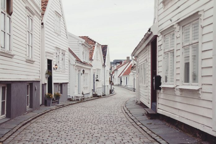 Why do People Want to Live in Scandinavia?