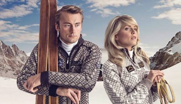 The Classic Norwegian Sweater That Became a Fashion Hit