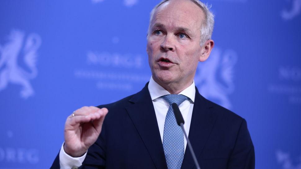 Norway's Sovereign Wealth Fund Liquidates Assets