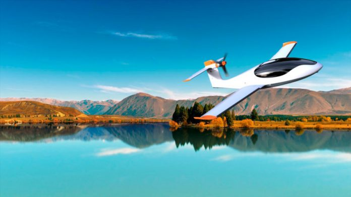 The Evolution of Electric Flights Takes Place in Norway