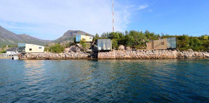 Exclusive Adventure and Exploration Resort in Northern Norway