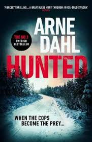 One Of The Finest Literary Crime Writers In Scandinavia