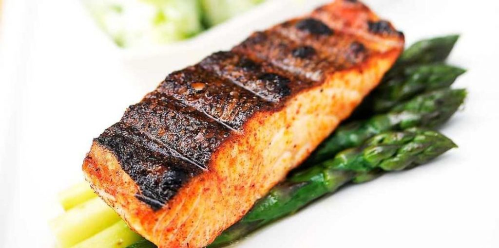 Serve Norwegian Fish at Your Outdoor Barbecue