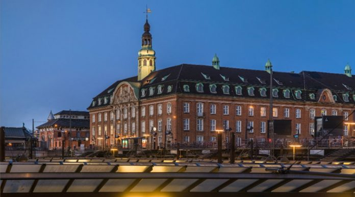 A Unique and Stunning Lodging Experience Launched in Copenhagen