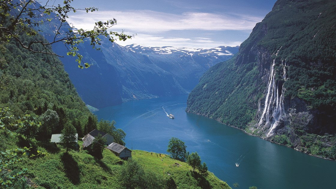 Top 5 Travel Itineraries to Explore~ the Allure of the Northern Region