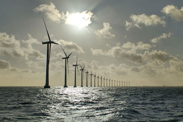 New Wind Energy Record Set by Denmark
