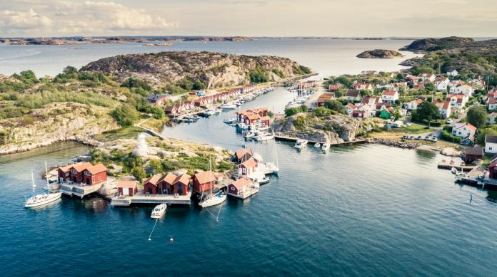 A Summer Playground for Scandinavians
