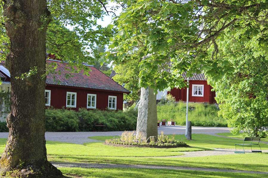 Swedish Village for Sale