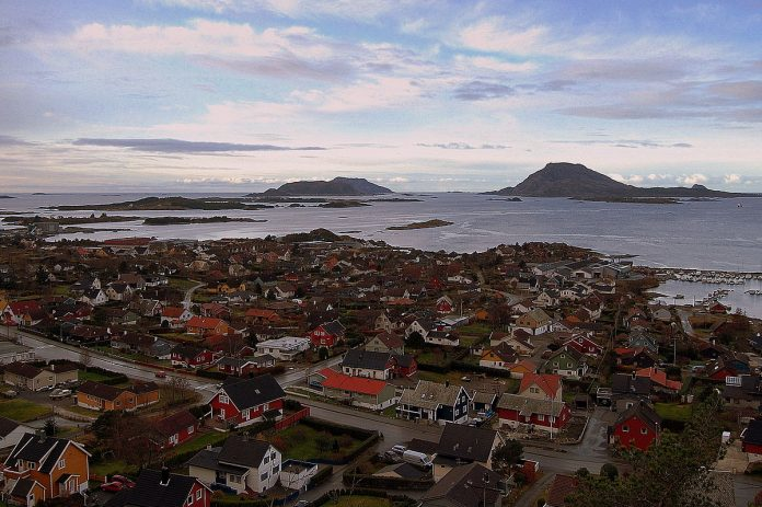 Norway's Westernmost Town