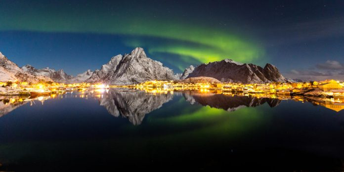 7 Fun Facts About Scandinavia