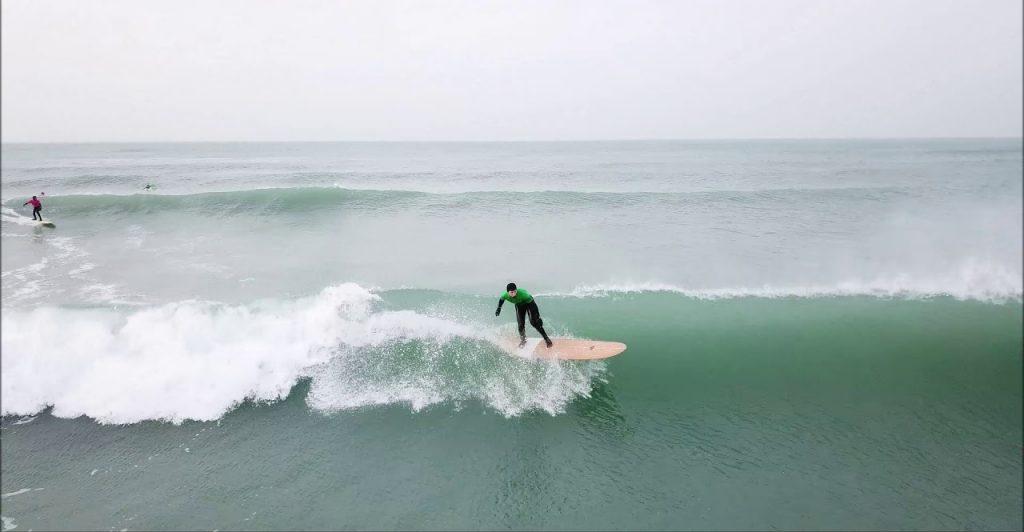 Top Surf Spots in Scandinavia