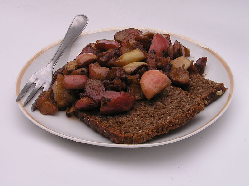 Alternative Dining Options in Scandinavia