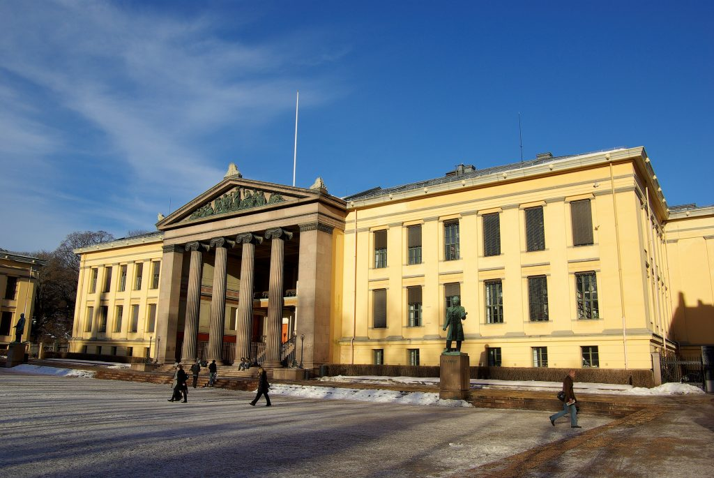 Top Scandinavian Universities for Foreigners: Where to Study?