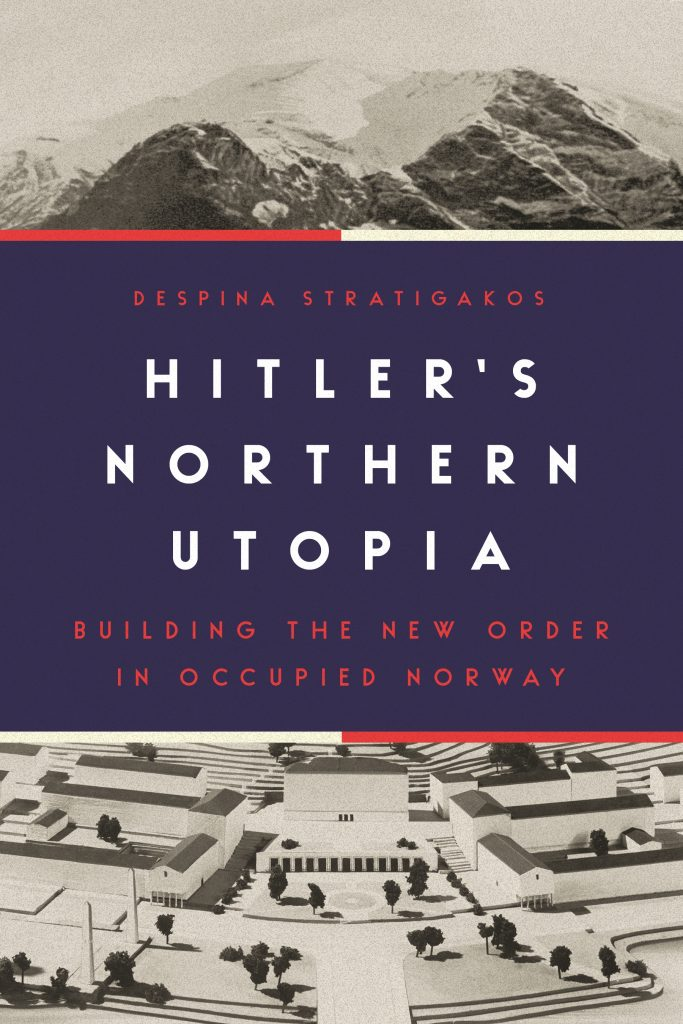 The Nazis Wanted to Reshape Occupied Norway