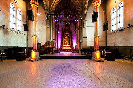 Church of Culture in Oslo