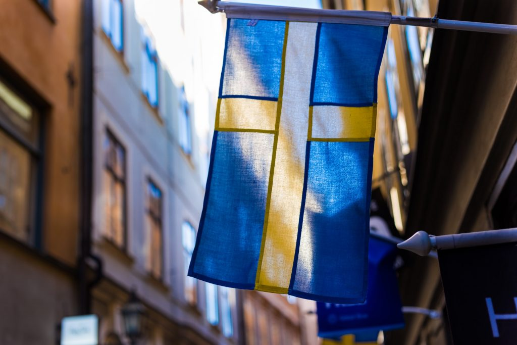 10 Things I Hate and Love About Sweden