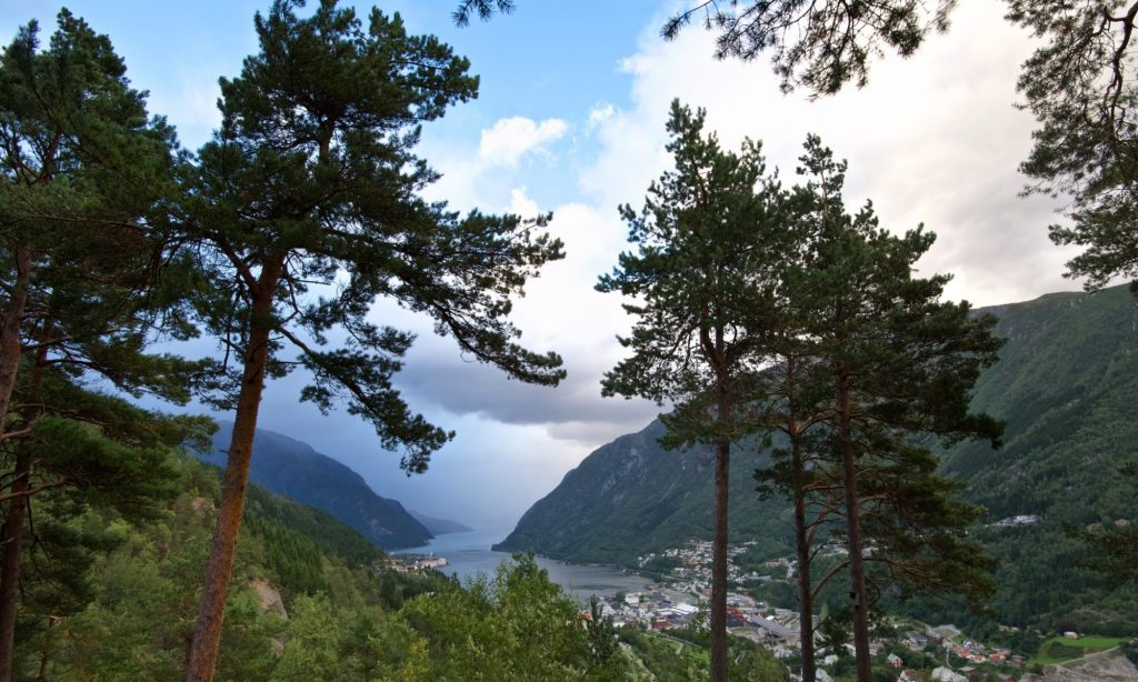 A Short History of Tourism in Norway