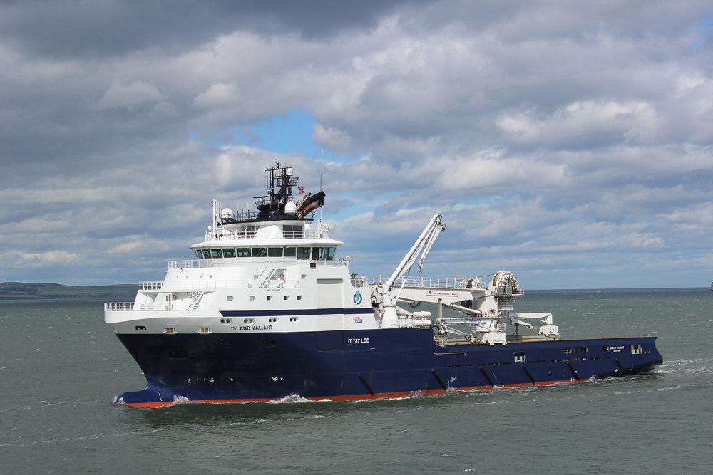 The Next Norwegian Oil Adventure?