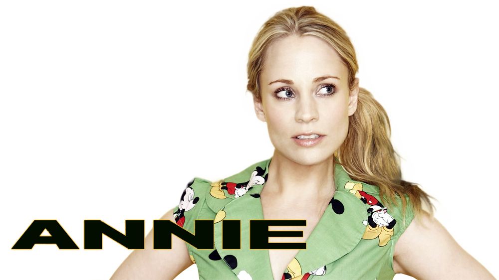Annie – The Norwegian Princess of Pop