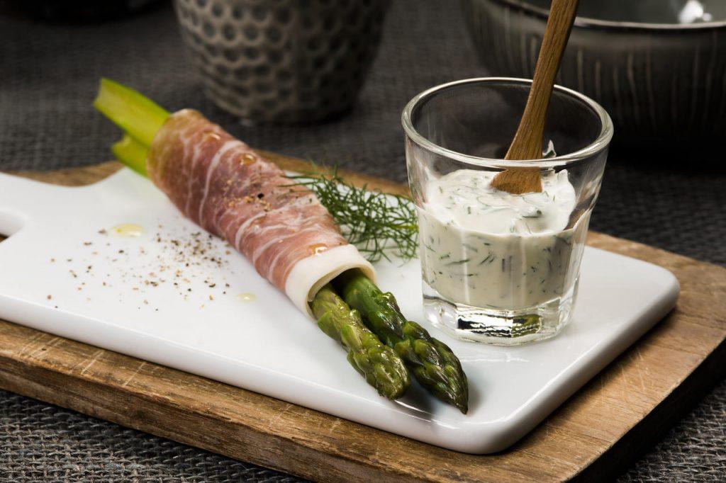 Scandinavian Asparagus