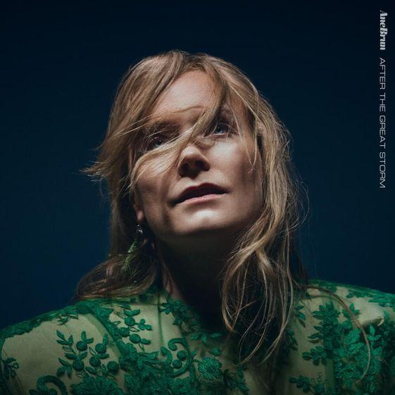 An Empathetic Album from Norwegian Singer/Songwriter