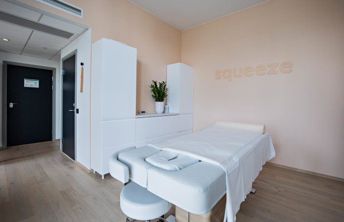 Downtown Oslo Hotel Offers Quality Massage