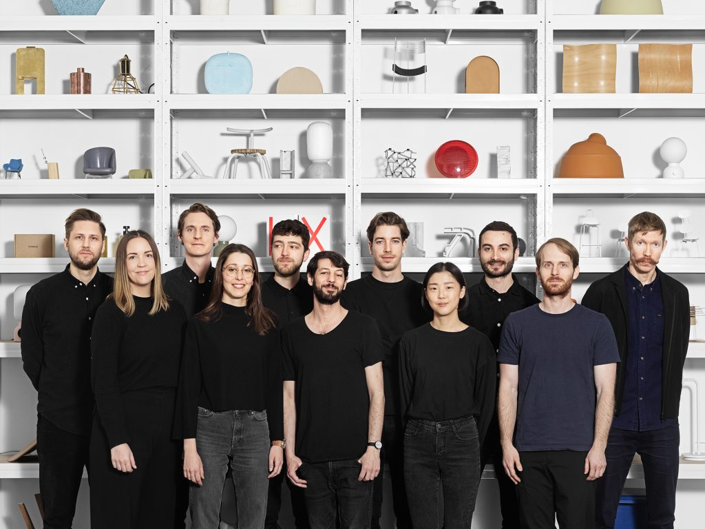Swedish Designers Change the Way Companies Think About Waste