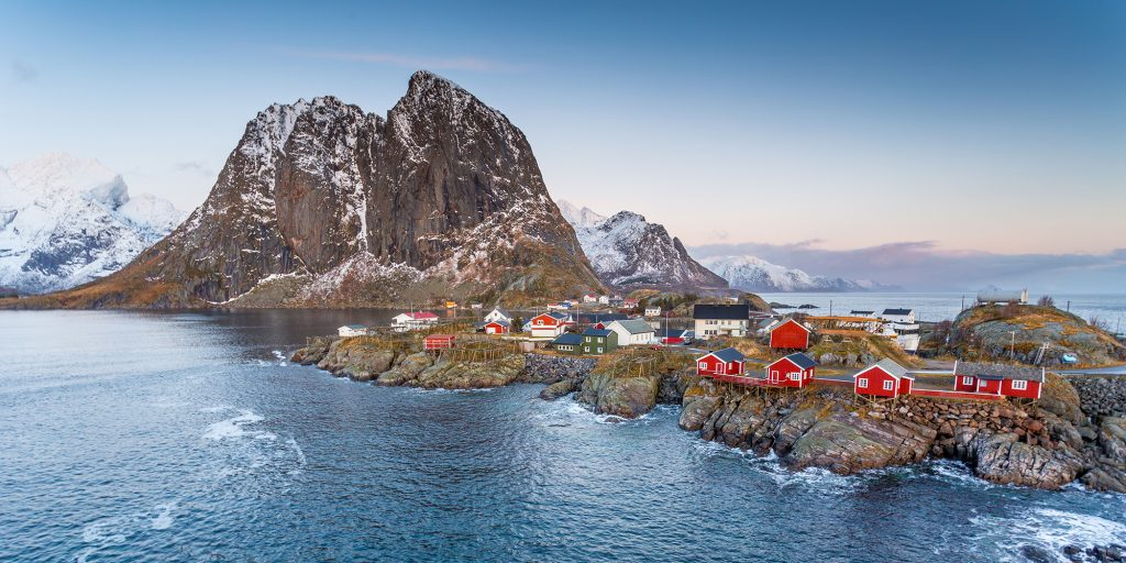 Best Things to See in the Lofoten Islands, Norway