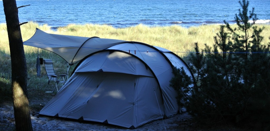 Top 5 Camping Destinations in Denmark