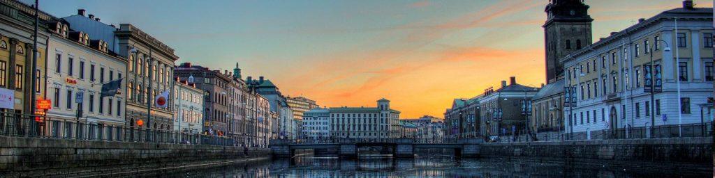 Gothenburg, Sweden Worked Hard For Greenest City Title