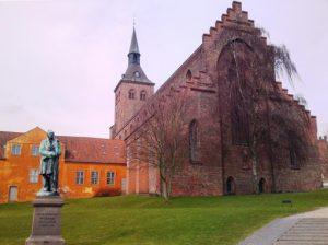 The Danish Fairytale City