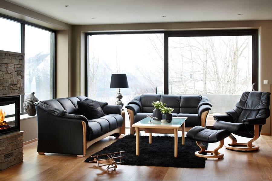 2020 Export Award to Norwegian Furniture Manufacturer