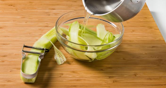 Scandinavian Cucumber