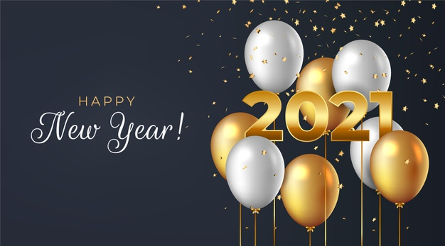 We Wish All Our Readers A Happy New Year!