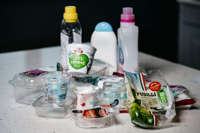 Responsible Recycling in Norway