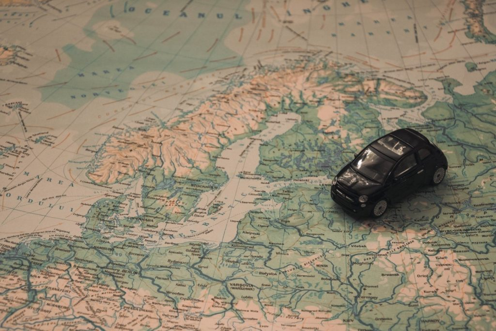 11 Reasons Why Scandinavia Is the Best Choice for Film Location Manager