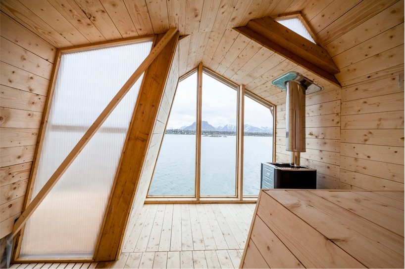 24 Architecture Students Created New Life at Historical Farm in Northern Norway